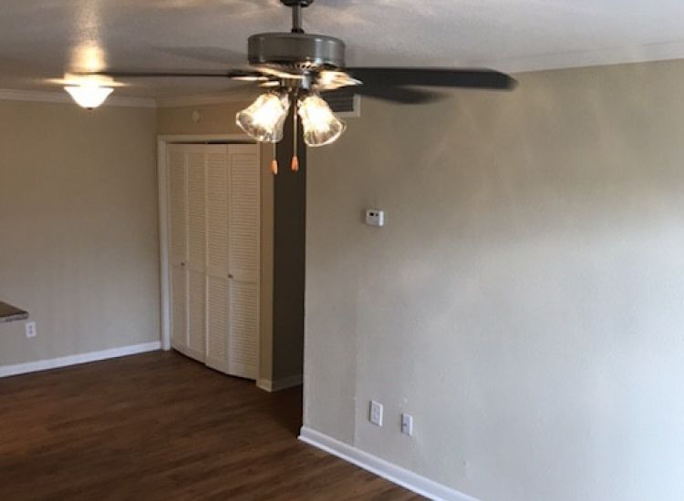 Unit - Living Room