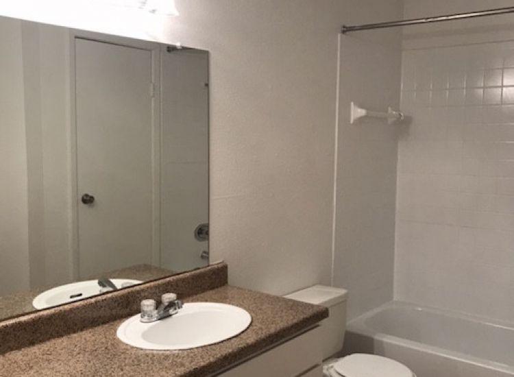 Unit - Bathroom