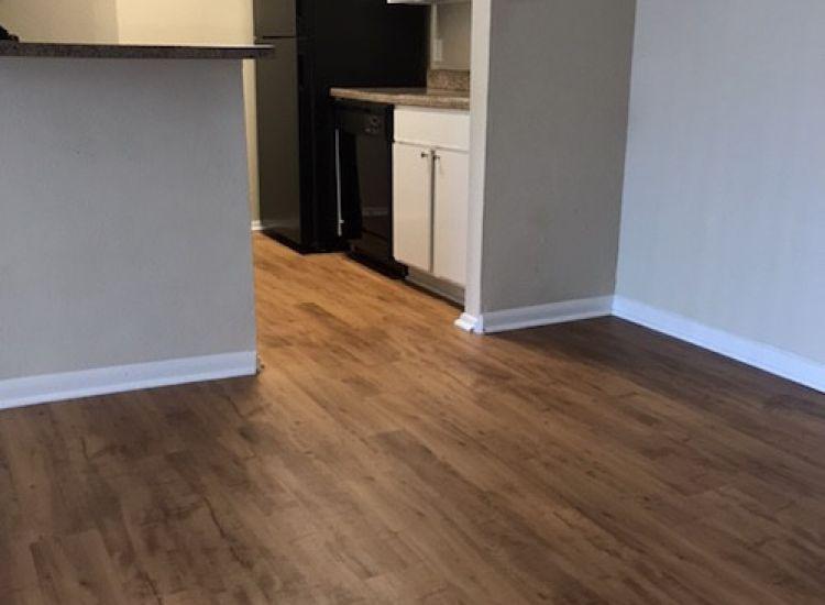 Unit - Kitchen